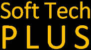 Soft Tech Plus Logo